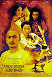 Watch Movie  Crouching Tiger, Hidden Dragon (Wo hu cang long) (2000)