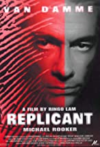 Primary image for Replicant