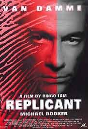 Replicant (2001) in Hindi