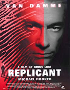 Watch 3d online movie Replicant by Philippe Martinez [x265]