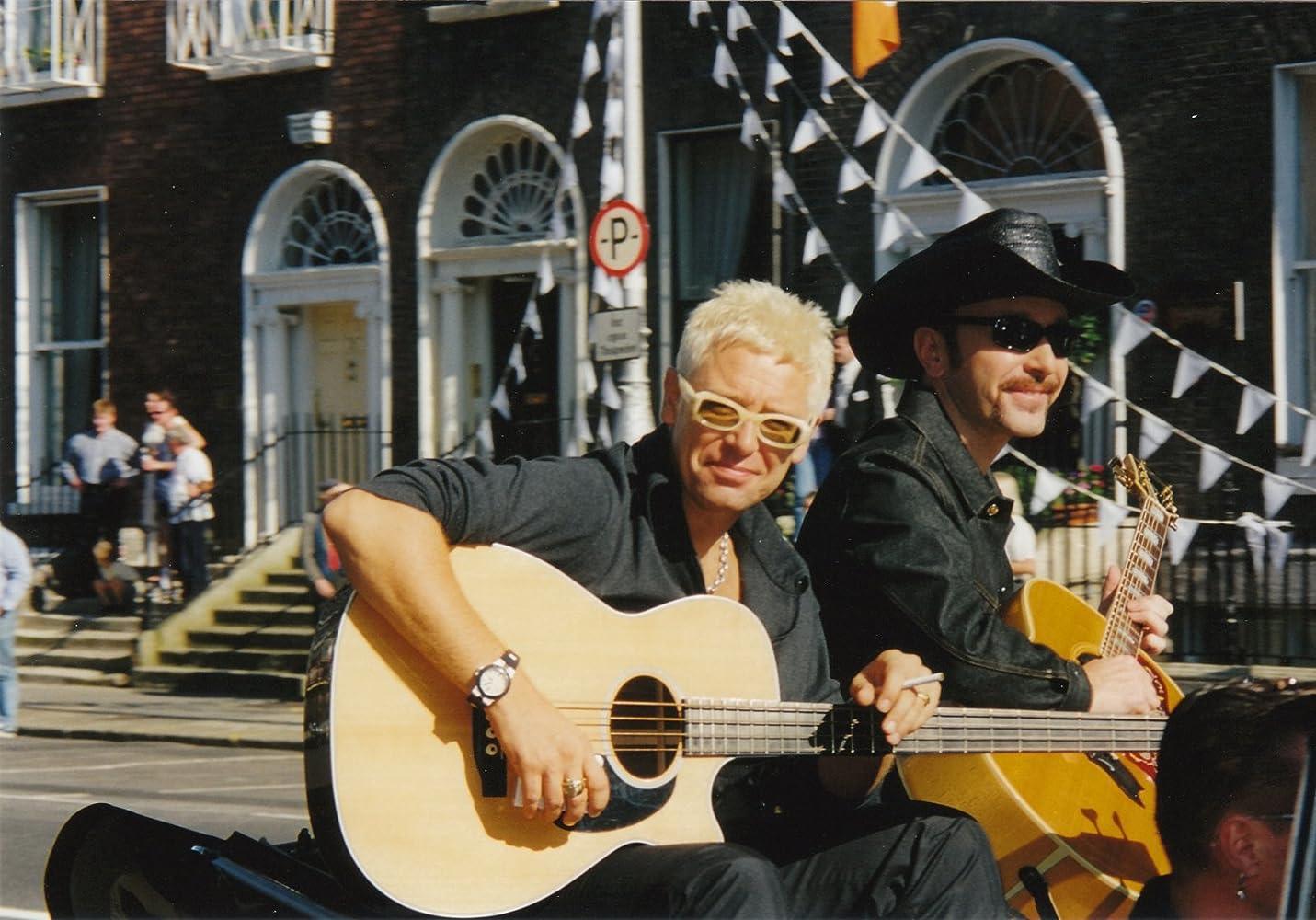 U2: Sweetest Thing (1998)