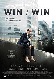 Win/Win Poster