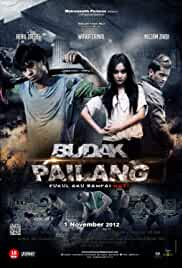Watch Movie Budak pailang (2012)