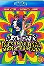 Austin Powers International Man of Mystery Blu-ray Review