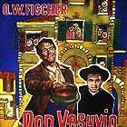 Il bacio del sole (Don Vesuvio) (1958)