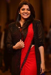 Aparna Balamurali Picture
