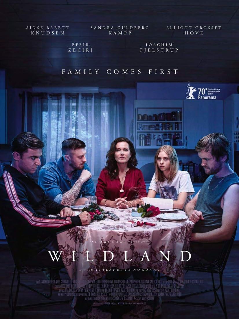 Wildland (2020) Hindi Dubbed