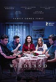 Wildland Poster