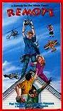Remote (1993) Poster