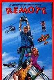 Remote (1993) 720p
