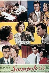Scampolo 53 (1955) Poster - Movie Forum, Cast, Reviews