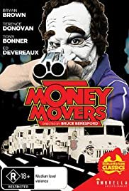 Count Your Toes: The Making of 'Money Movers' Poster