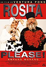 Rosita, please!