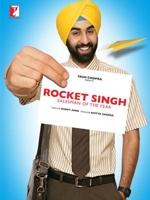 Rocket Singh: Salesman of the Year watch online