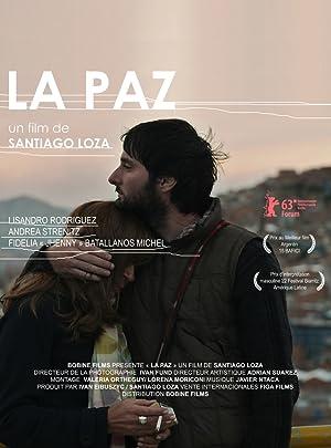 Where to stream La Paz