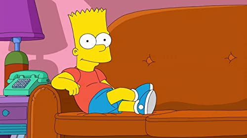 The Simpsons: Woo-Hoo Dunnit