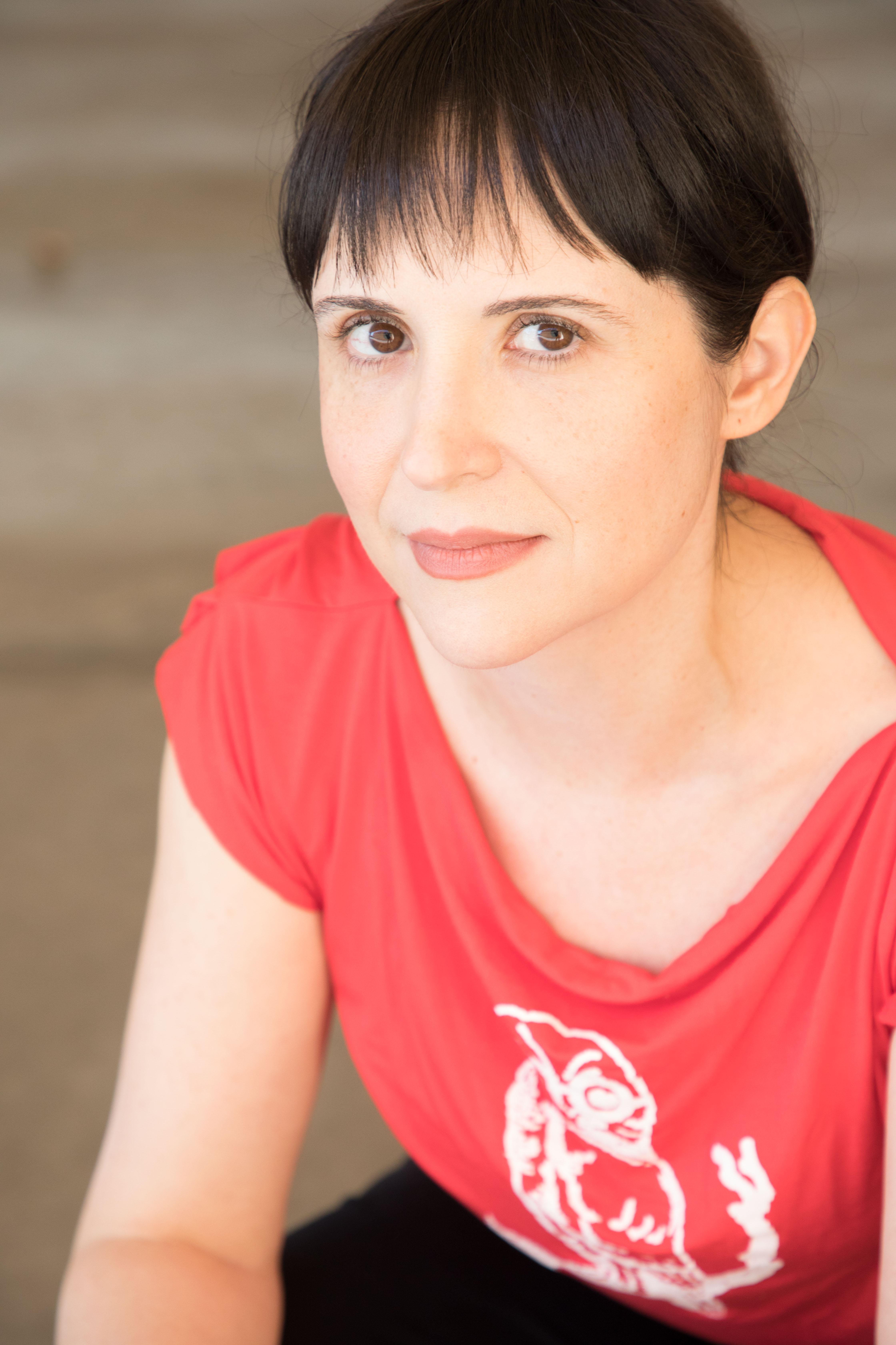 Ilyse Mimoun