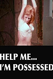Help Me... I'm Possessed Poster