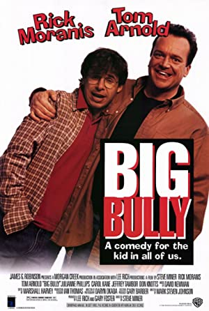 Where to stream Big Bully