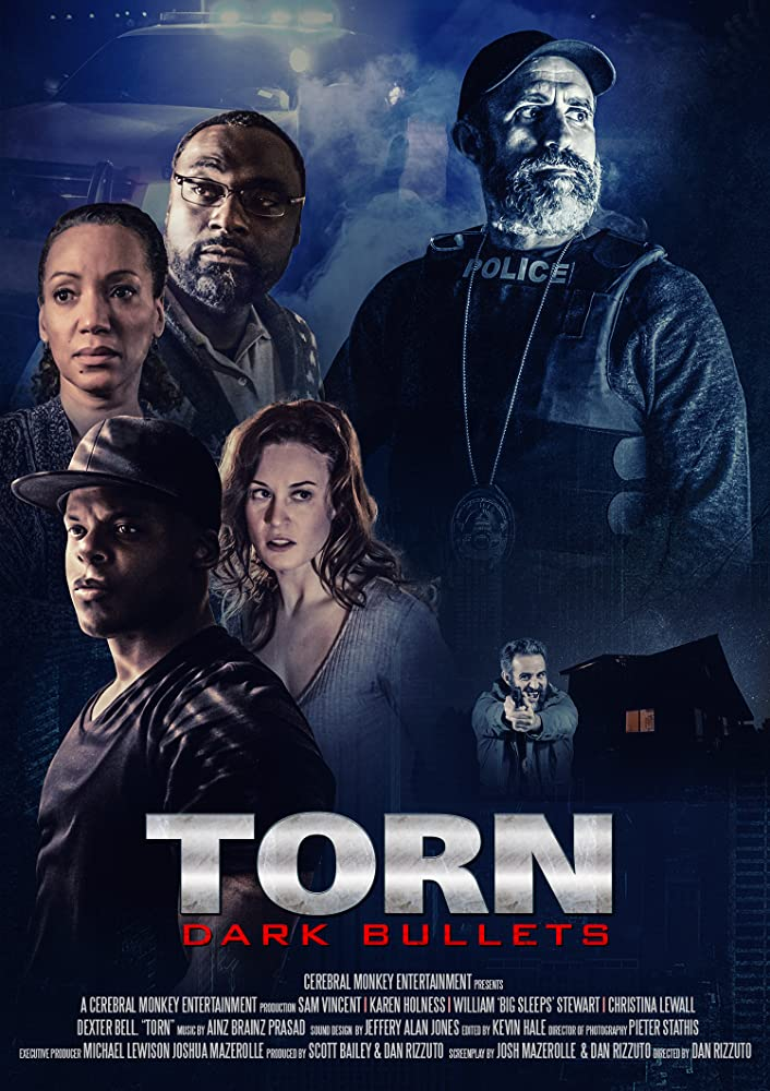 Torn Dark Bullets 2020 Hindi Subtitles 720p HDRip 800MB (Hindi Sub) Free Download