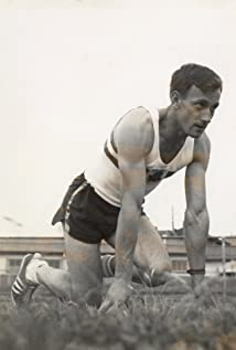 Peter Norman Picture