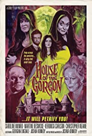 House of the Gorgon Poster