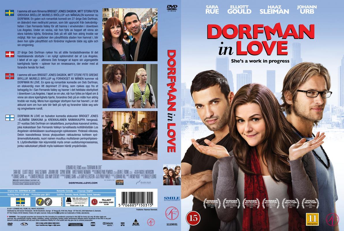 Dorfman in Love (2011)