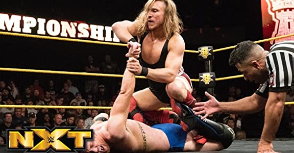 Countdown to WWE NXT TakeOver: Chicago 2 full movie download in hindi