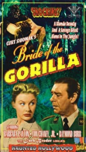 itunes movie downloads Bride of the Gorilla: Part 2 by [4K2160p]