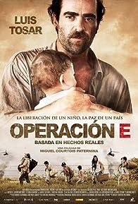Primary photo for Operación E