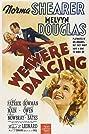 We Were Dancing (1942) Poster