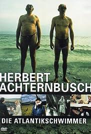 Die Atlantikschwimmer Poster