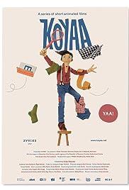 Zivjo, Koyaa! Poster