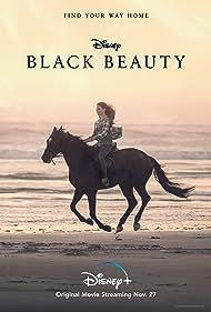 Mackenzie Foy in Black Beauty (2020)