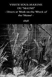 MP4 movie downloads for ipod Visite sous-marine du Maine France [hd1080p]