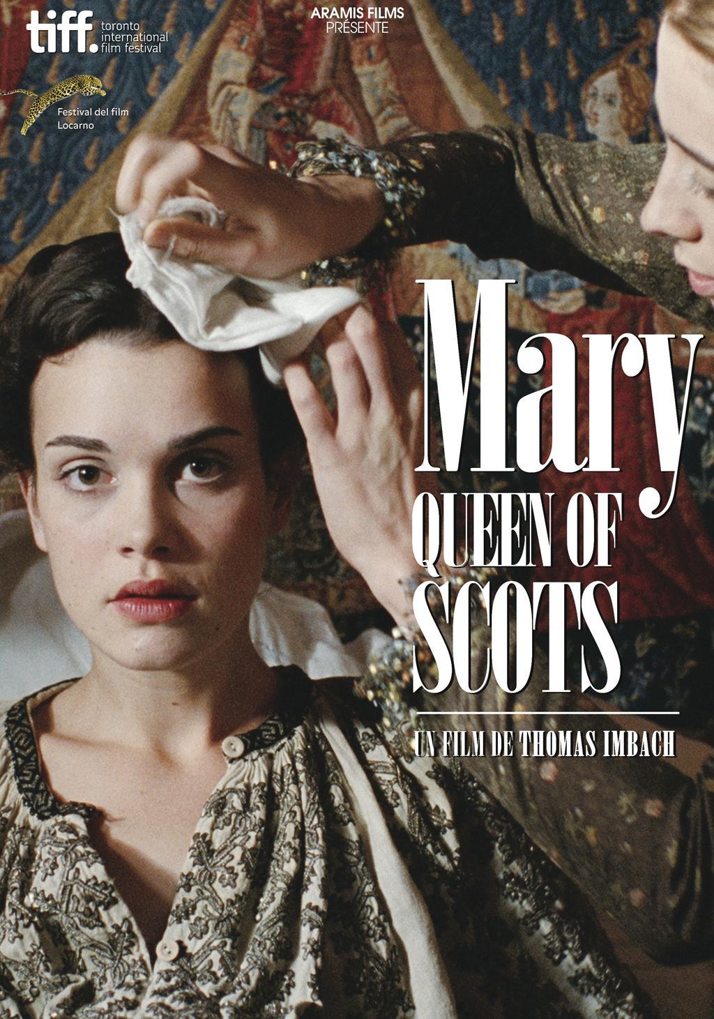 Mary Queen Of Scots 2013 Imdb