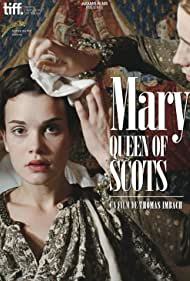 Camille Rutherford in Mary Queen of Scots (2013)
