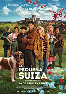 The Little Switzerland (2019)