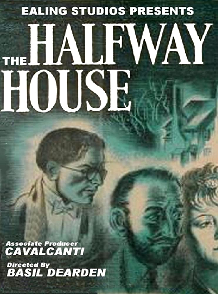 The Halfway House download