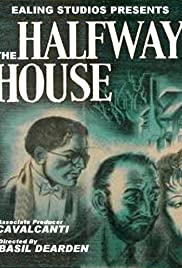 The Halfway House (1944) Poster - Movie Forum, Cast, Reviews