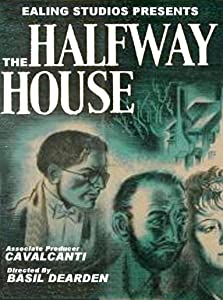 Funny movie watching The Halfway House [Mkv]
