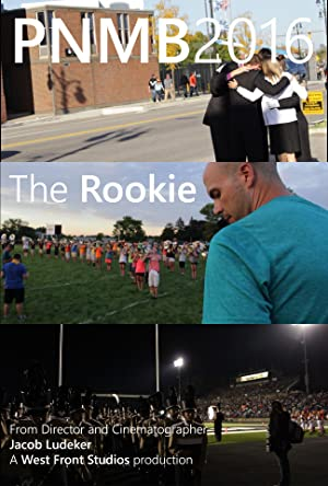 PNMB 2016: The Rookie