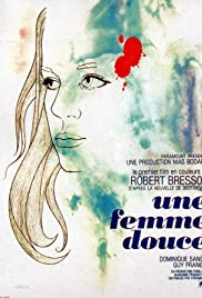 Une femme douce (1969) Poster - Movie Forum, Cast, Reviews