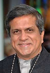 Primary photo for Darshan Jariwala