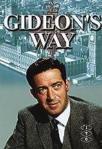 Gideon C.I.D.