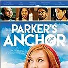 Penny Johnson Jerald, Chris Marquette, Amy Argyle, Jennica Schwartzman, and Ryan Schwartzman in Parker's Anchor (2018)