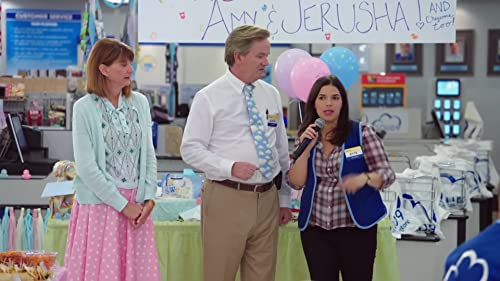Superstore: Amy's Out-Of-Control Baby Shower