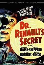 Dr. Renault's Secret (1942) Poster - Movie Forum, Cast, Reviews