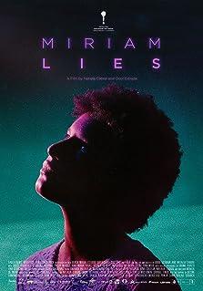 Miriam Lies (2018)