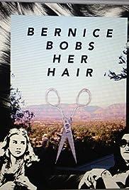Bernice Bobs Her Hair Poster
